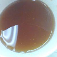とろっと蒸ししょうが紅茶 リンゴ味