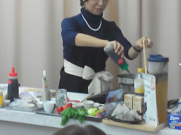 作り置き調味タレ